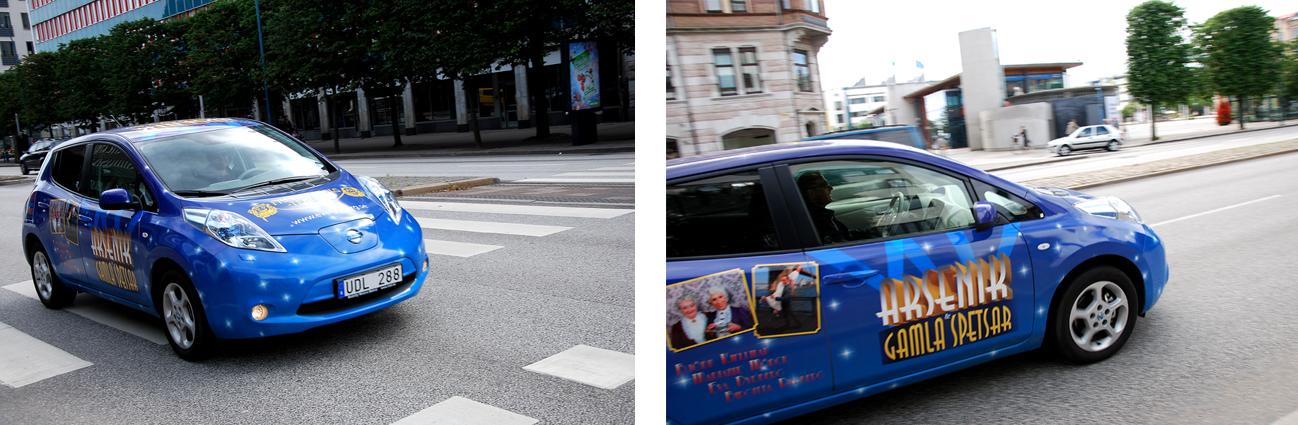 Eva Rydberg - Till Tusen - Partaj-Aj-Aj